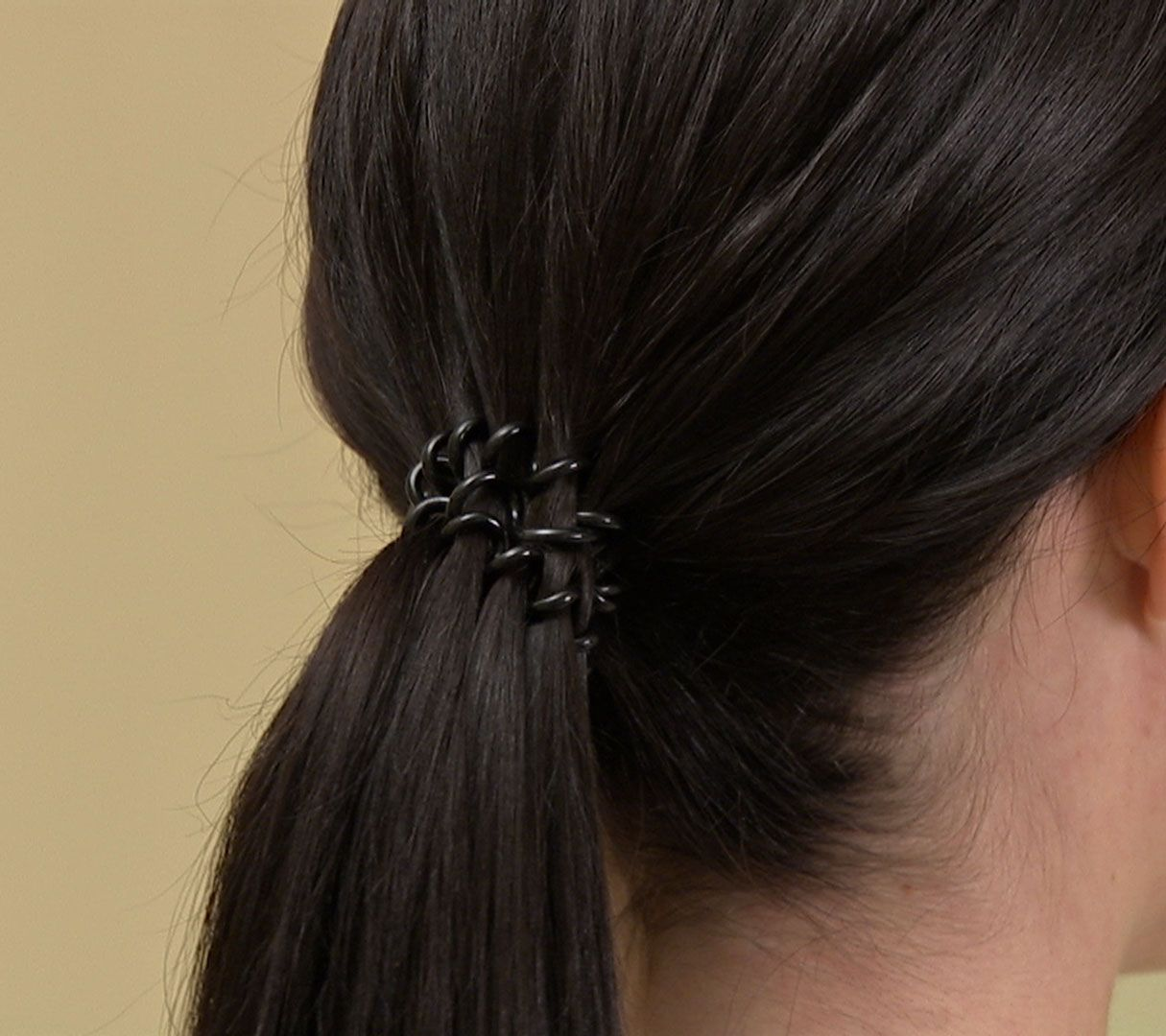 Set of 30 Traceless Spiral Hair Ties by Lori Greiner - Page 1 — QVC.com 9242b5266c5