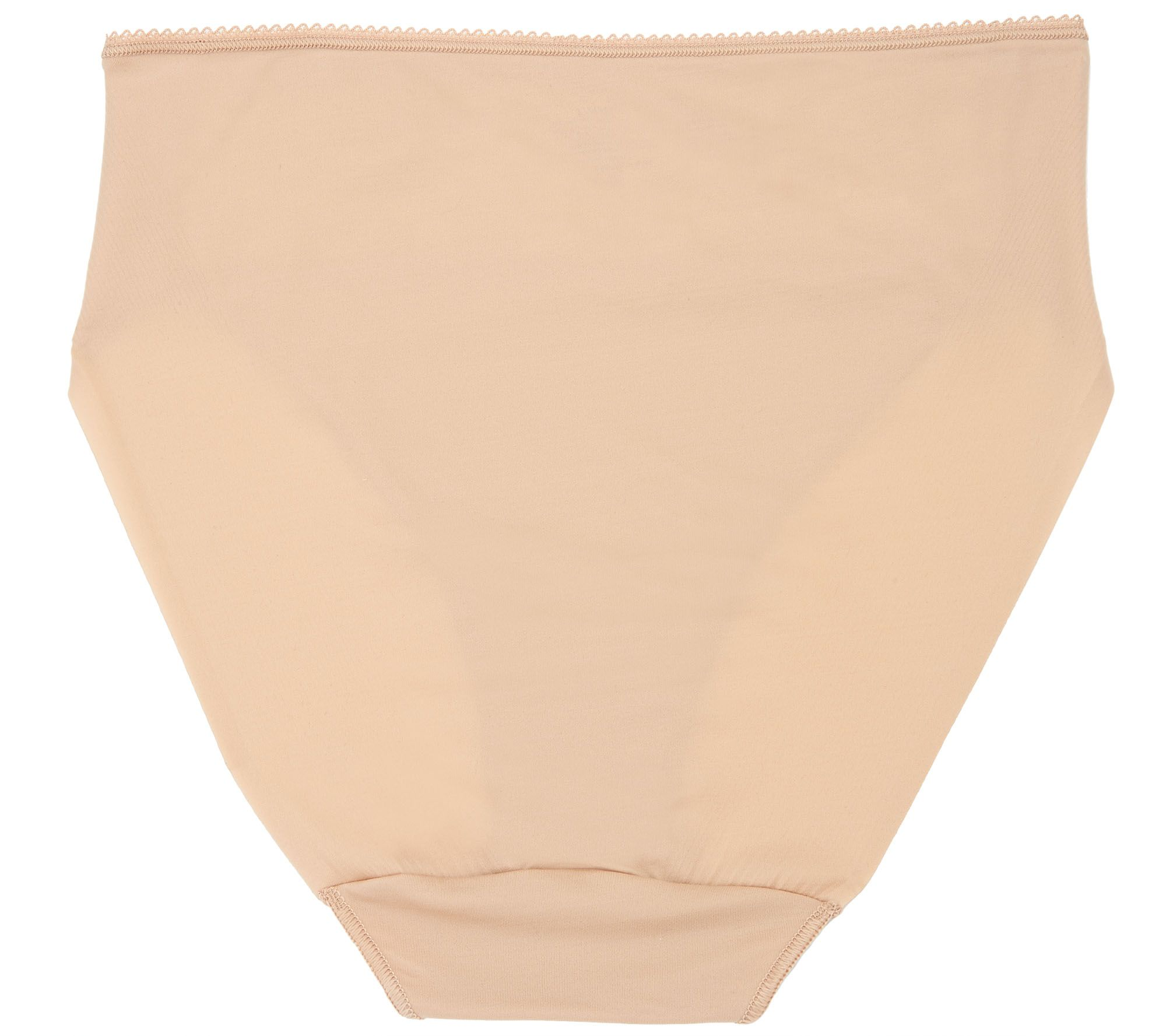 559314d4e9 Soma Vanishing Edge Microfiber Panties Set of 5 - Page 1 — QVC.com