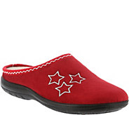 Flexus by Spring Step Indoor Outdoor Clog Slippers - Tristar - A360282