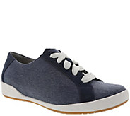 Dansko Womens Casual Sneakers - Olisa - A422882