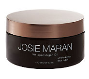 Josie Maran Whipped Argan Oil Illuminizing Body Butter 8oz - A224383