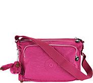 Kipling Adjustable Shoulder Bag - Reth - A293883