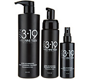 WEN by Chaz Dean Cleanse Treat & Style Kit Auto-Delivery - A304583
