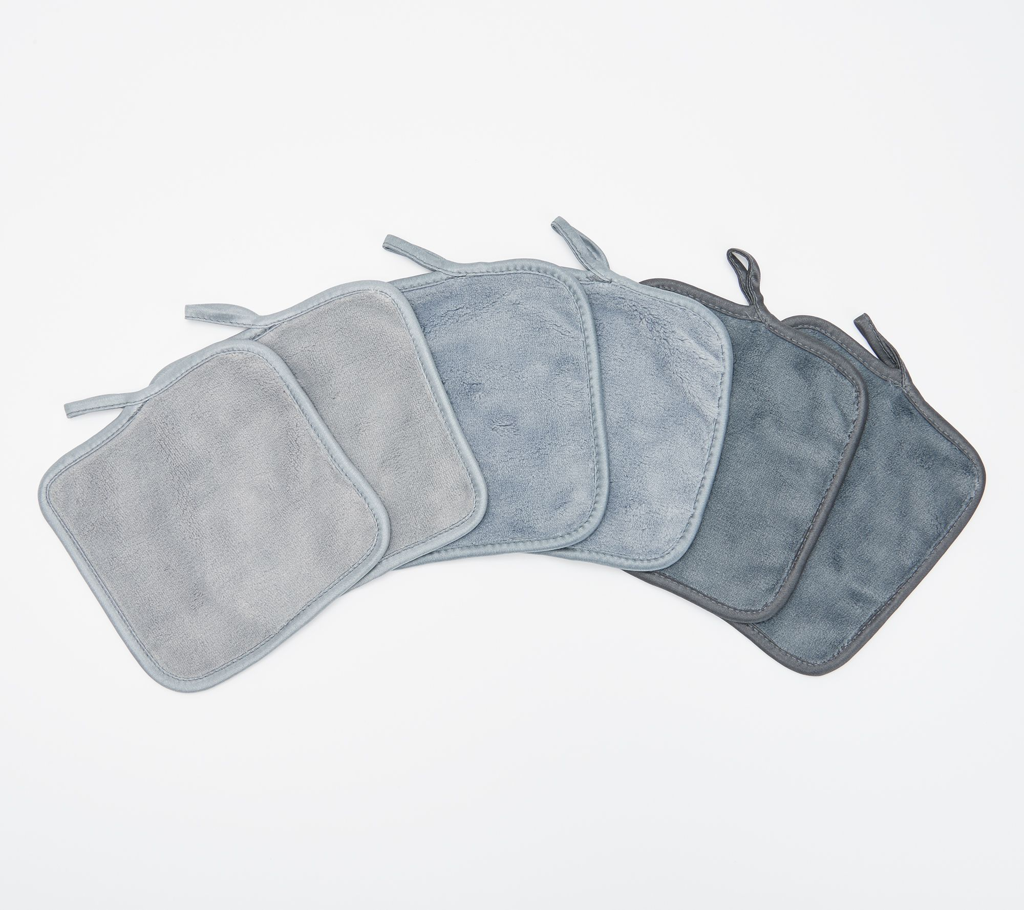 6 face towels for under $20
