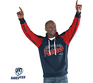 NFL Mens Hands High Hoodie by Jimmy Fallon - A296284
