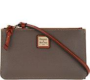 Dooney & Bourke Pebble Leather Crossbody- Ella - A301584