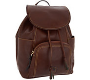 Dooney & Bourke Florentine Large Murphy Backpack - A309184