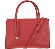 RADLEY London Arlington Court Medium Satchel Handbag - A309284