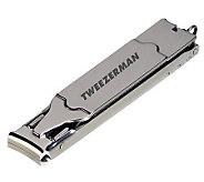 Tweezerman Folding Nail Clipper - A316784