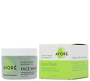 Avore Extra Virgin Avocado Oil Face Mask, 1.7 oz - A364684