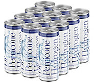 Dr. Perricone Hydrogen Water Set of 12 Cans - A419284