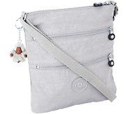 Kipling Mini Triple Zip Crossbody Bag - Keiko - A293885