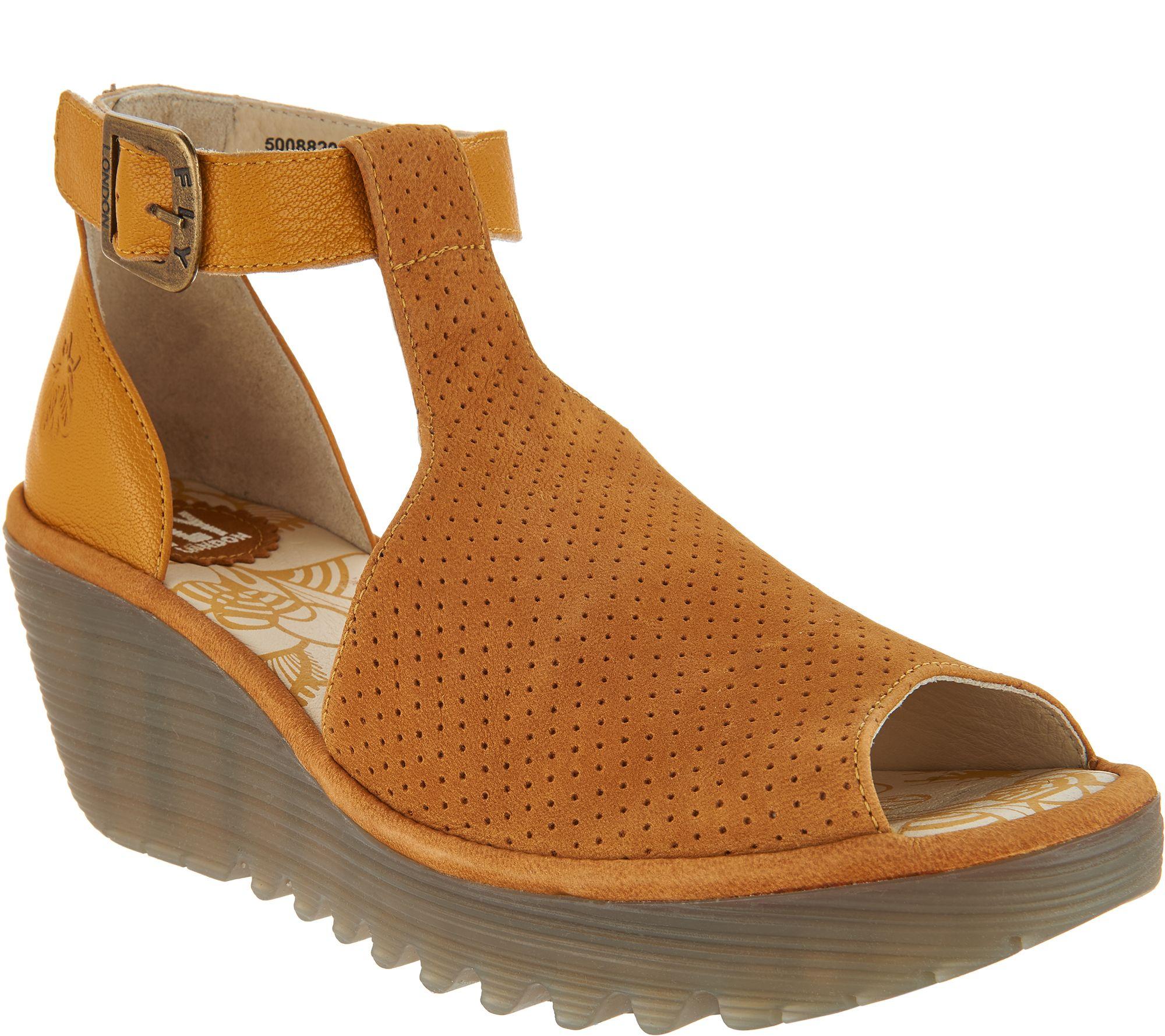 shoe black trance s dexflex comfort wedge wedges womens comfortable sandal most payless comforter women