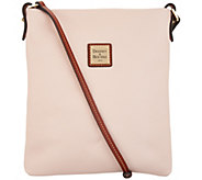 Dooney & Bourke Pebble Leather Small Dani Crossbody Handbag - A304985