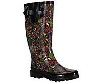 Sakroots Rain Boots - Rhythm - A334085