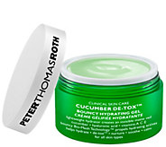 Peter Thomas Roth Cucumber Bouncy Cream - A340985
