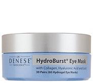 Dr.Denese 30 pair HydroBurst Eye Gel Masks Auto-Delivery - A344985