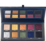 FLiRT Cosmetics Major Metallics Eye Shadow Palette - A363385