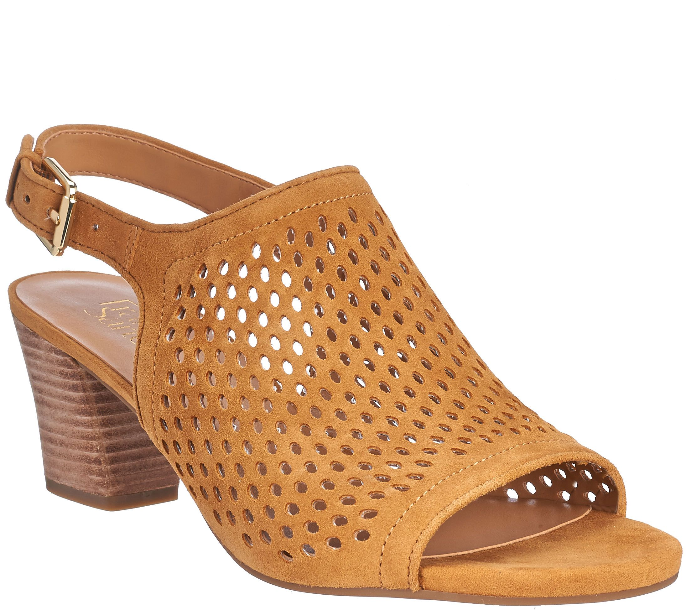 Franco Sarto Monaco2 Sandal (Women's) SsQ2DLY