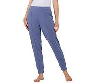 Cuddl Duds Comfortwear Jogger Pants - A309686