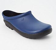 Sloggers Waterproof Comfort Garden Clog - A349286