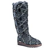 MUK LUKS Womens Felicity Boots - A355486