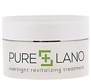 Pure Lano Overnight Revitalizing Treatment - A355786