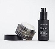Beekman 1802 Goat Milk Blaak Serum & Night Facial Cream - A368186