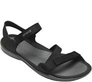Crocs Webbing Sandals - Swiftwater - A412486