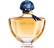 Guerlain Shalimar 3-oz Eau de Toilette Perfume - A412786