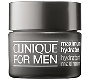 Clinique For Men Maximum Hydrator - A413386