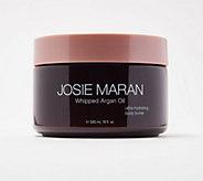 Josie Maran Argan Whipped Illuminizing 19 oz. Body Butter - A272787