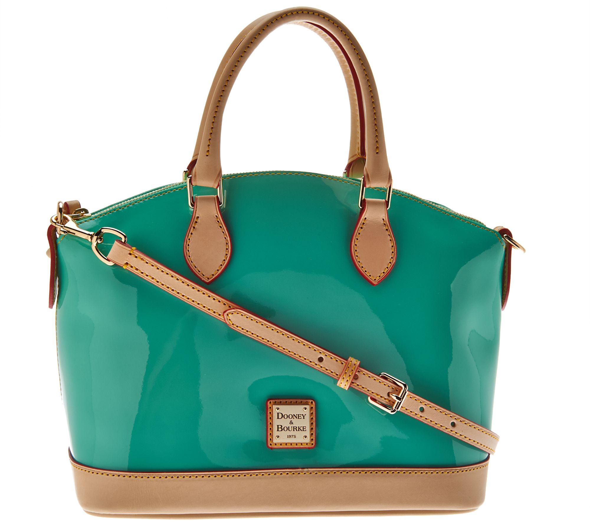 Dooney And Bourke Patent Leather Handbags Handbag