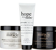 philosophy supersize miracle worker & hope collection - A293487