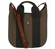 ED Ellen DeGeneres Laurl Crossbody Handbag - A297187