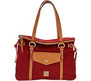 Dooney & Bourke Nylon Smith Shoulder Handbag - A309187