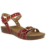 LArtiste by Spring Step Leather Sandals - Technic - A363687