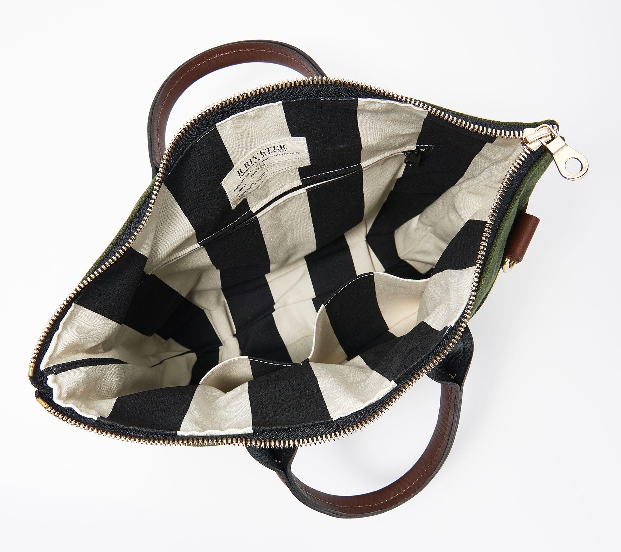 Mr.Weng Household Melancholy Puppy Lady Handbag Tote Bag Zipper Shoulder Bag