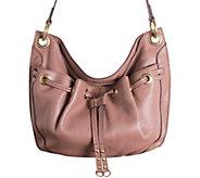 orYANY Italian Grain Leather Crossbody Bag - Celine - A270288
