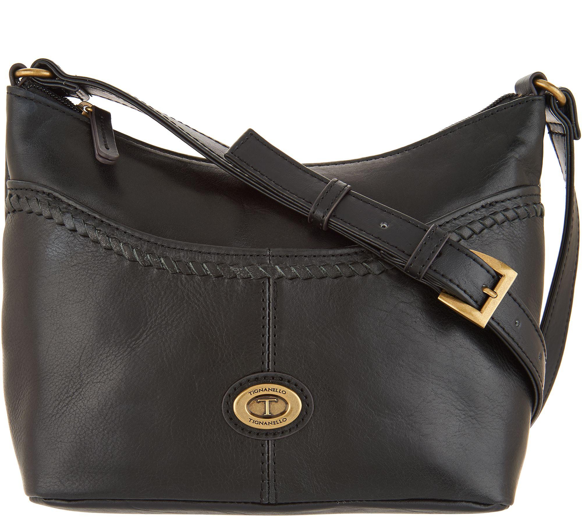 Tignanello Vintage Leather Convertible