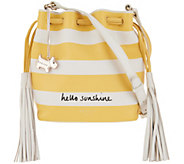 RADLEY London Hello Sunshine Drawstring Crossbody - A309288