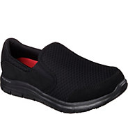 Skechers Work Relaxed Fit Slip-on Sneakers - Cozard - A357188