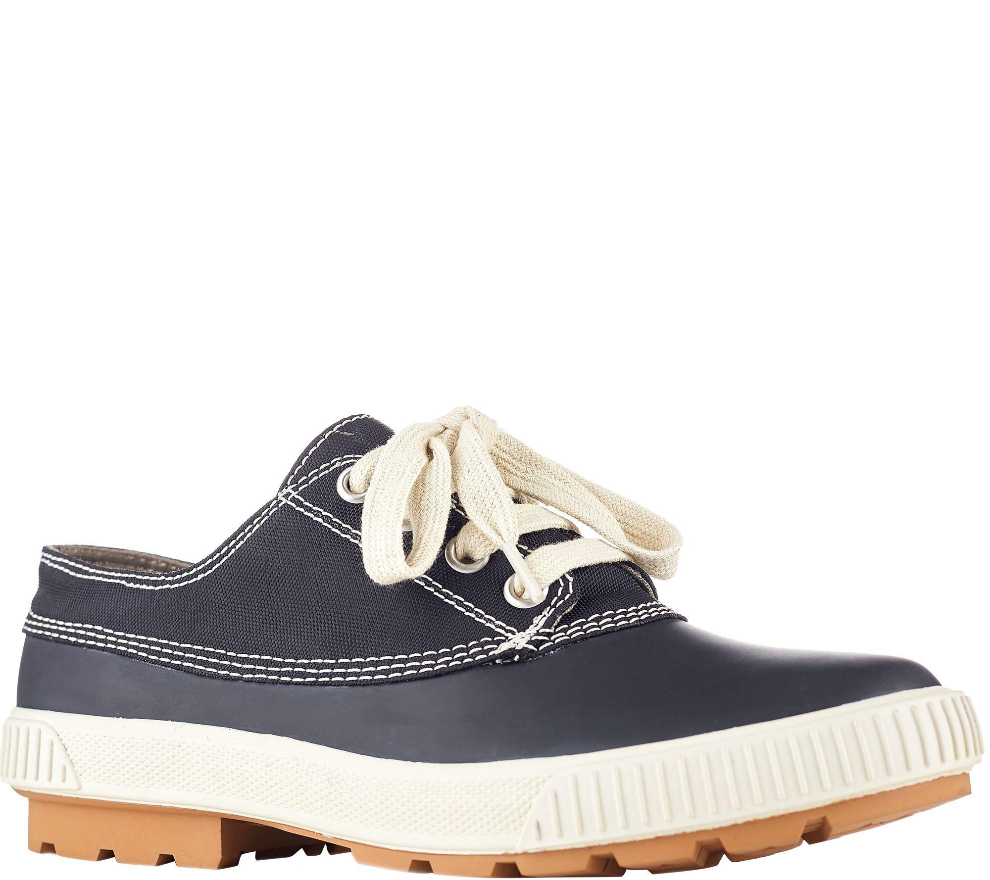 a461adf33ea3 Cougar Waterproof Duck Shoes - Dash - Page 1 — QVC.com