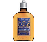 LOccitane Shower Gel for Men, 8.4-fl oz - A362888