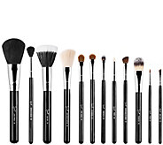 Sigma Essential Brush Kit - Make Me Classy - A413888