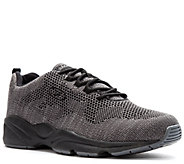 Propet Mens Mesh Diabetic Walking Sneakers - Stability Fly - A424788