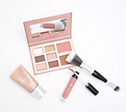 Mally Get Your Glow On! 4-Piece Kit - A369389