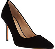 G.I.L.I. Pointed Toe Pumps- Jill 2 - A281890