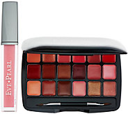 EVE PEARL Ultimate Lip Palette and Gloss Duo - A411290