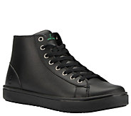 Emeril Lagasse Mens Occupational Sneakers - Read Leather - A413990